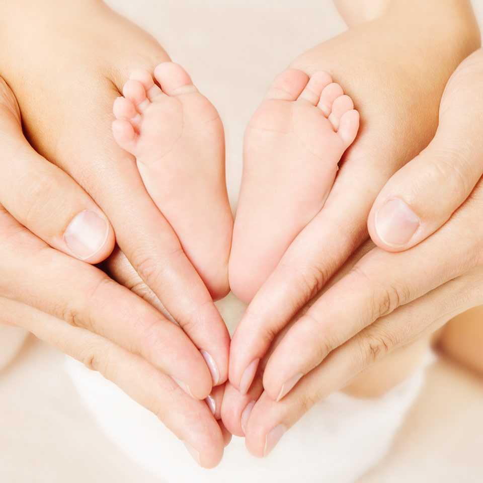 Initier Bébé Au Pot projet massage & yoga bébés et femmes enceintes - on participe