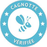 Cagnotte certifié
