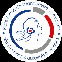 Plate-forme de financement participatif régulée par les autorités françaises