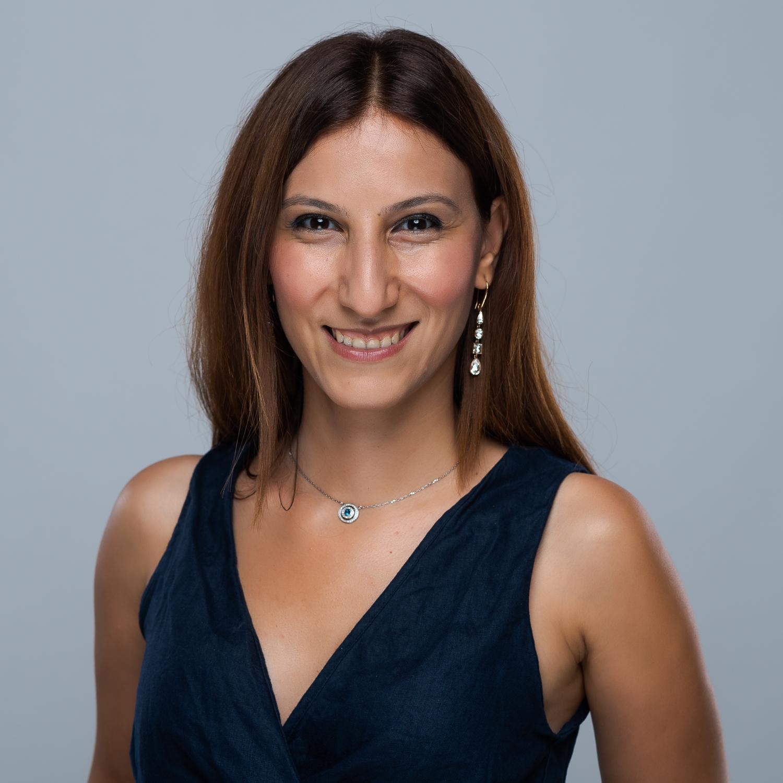 Lilit M, créatrice de startup