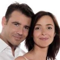 Marion et Pierre